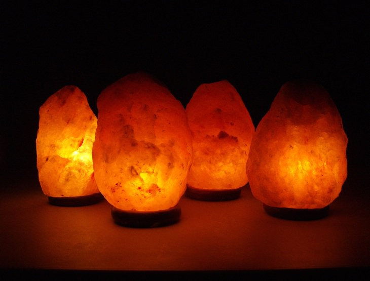 Benefits Of Himalayan Rock Salt Lamps - In5D Esoteric, Metaphysical, and Spiritual Database ...
