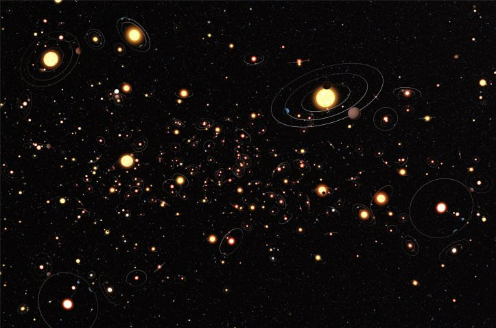 60 Billion Habitable Planets in the Milky Way Alone? Astronomers say Yes!