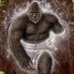 Sasquatch Contactee Delivers Message To Humanity