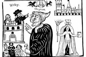 Mother Shipton's Prophecies