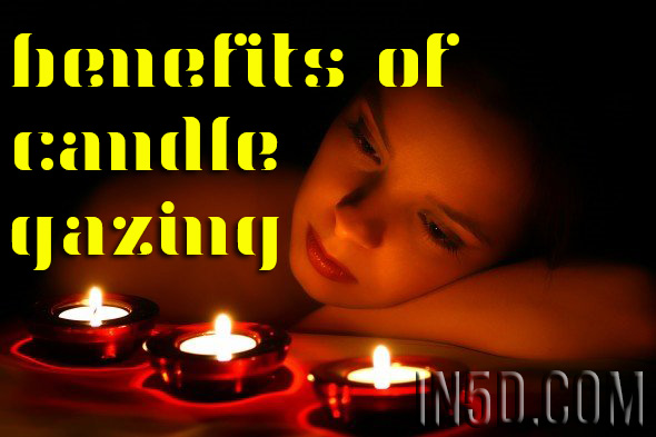 Trataka And The Amazing Benefits Of Candle Gazing