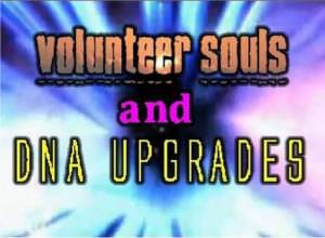 Dolores Cannon - Volunteer Souls And DNA Upgrades