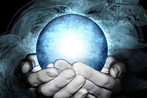 How To Refine Your Psychic Powers