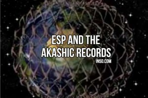 ESP And The Akashic Records