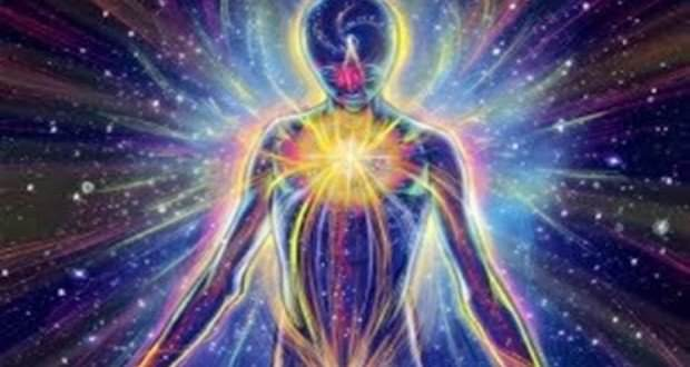 how to higher your vibration