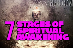 Which Of The 7 Stages of Spiritual Awakening Did You Experience?