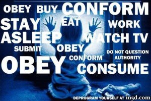 7 Ways Our Children Are Being Brainwashed