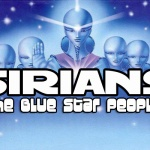 Sirians – The Blue Star People