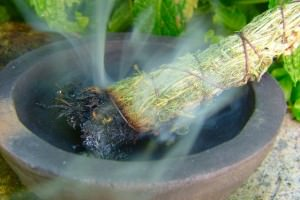 Raise The Energy In Your Home With Smudging