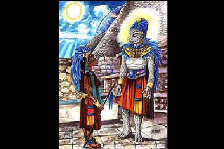 Were Quetzalcoatl And Kukulkan Extraterrestrials From The Pleiades?