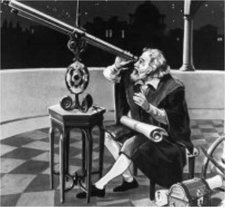 Sungazing And The Urban Legend Of Galileo's Blindness