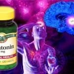 Melatonin Supplement To Open Pineal Gland