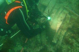Britain's Atlantis Found At Bottom Of North Sea
