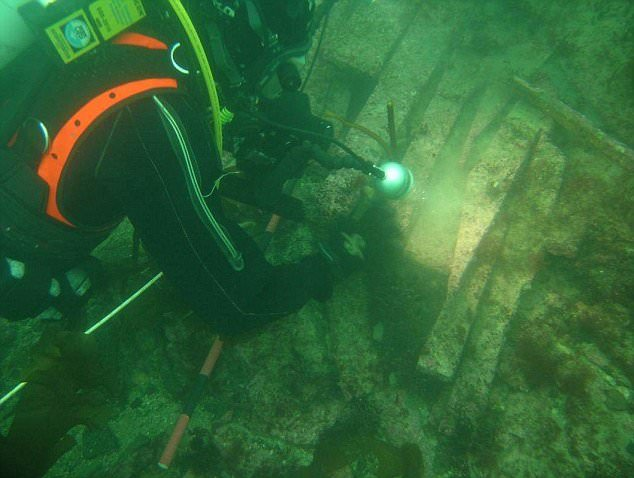 Britain's Atlantis Found At Bottom Of North Sea