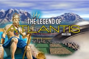 The Legend of Atlantis – It's Time To Wake Up