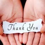 The Amazing Healing Benefits of Gratitude