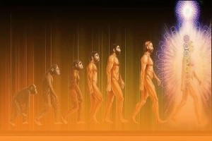 Angels And Spiritual Evolution
