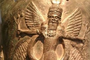 Who Are The Anunnaki?