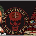 Reptilians And The Council Of 13