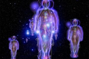 The Secret To Manifesting Your Crystalline DNA Template