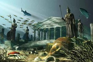 The Fall Of Atlantis – What We Can Learn From Our Ancient Past