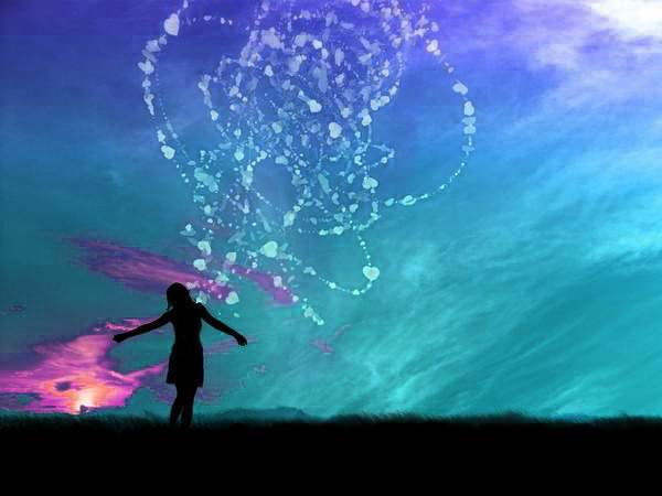 The Science Of Positive Manifestation