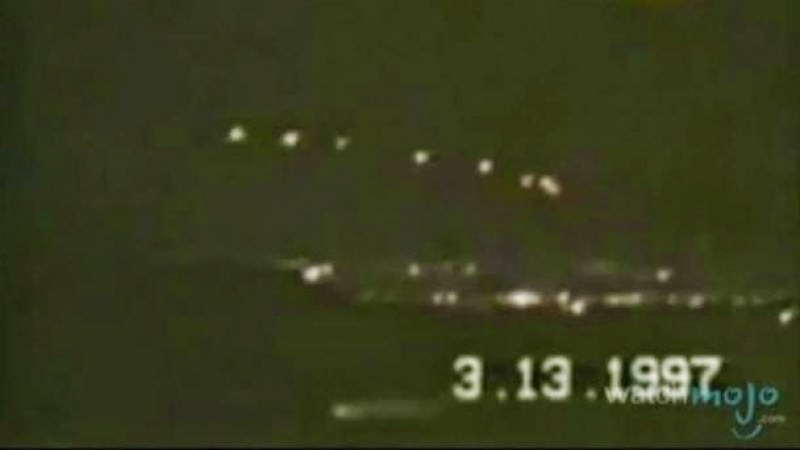 an introduction to the mystery of ufo
