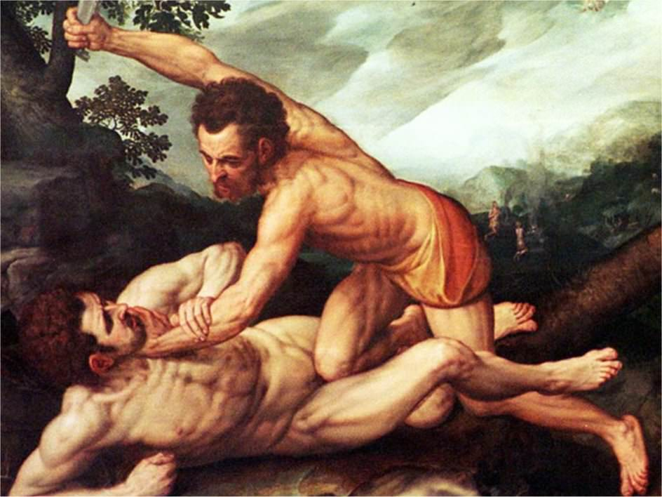 Before The Bible: The Anunnaki Origins of Cain & Abel