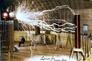Unraveling Nikola Tesla's Greatest Secret: Radiant Energy