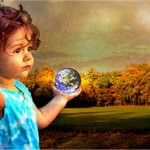 Rainbow, Crystal, And Indigo Children