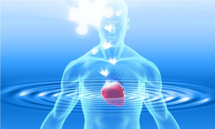 Heart Consciousness and the Body: Transforming the Physical Body to Higher Frequencies of Matter
