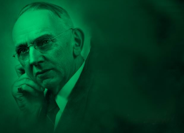 Edgar Cayce Talks About Consciousness