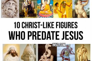 10 Christ-Like Figures Who Pre-Date Jesus