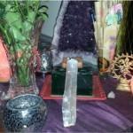 The AMAZING Properties Of Selenite