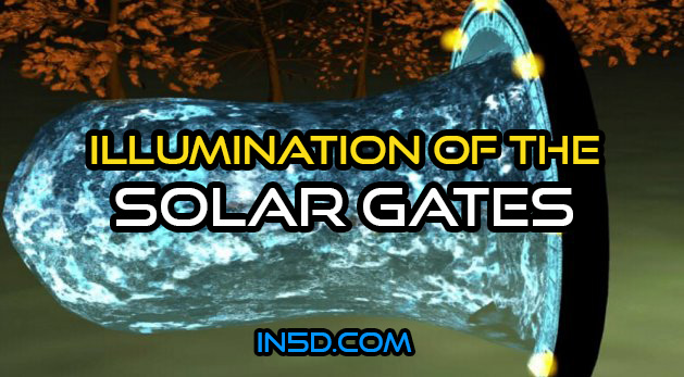 Illumination Of The Solar Gates