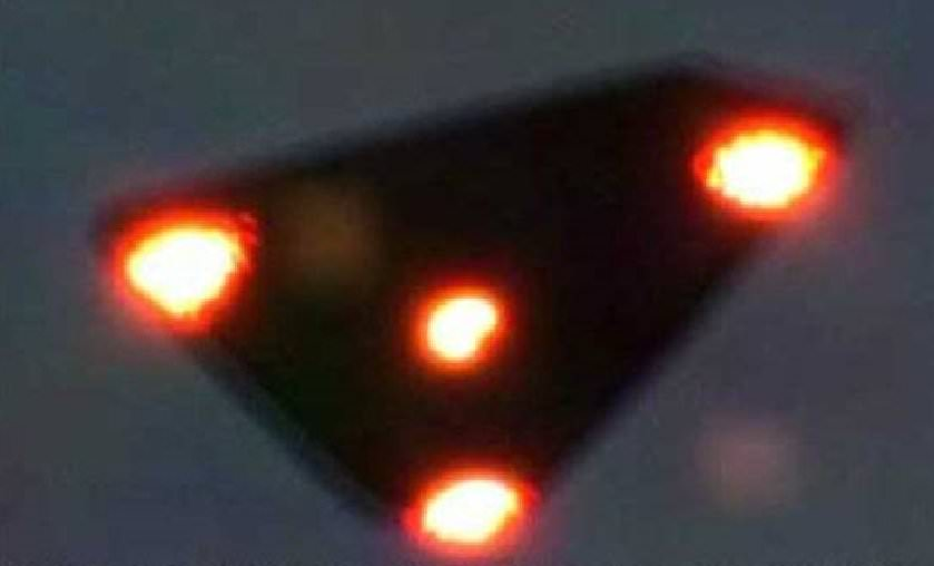 Unidentified Flying Objects The Reality The Cover Up