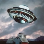 Do You Dream About UFO's?