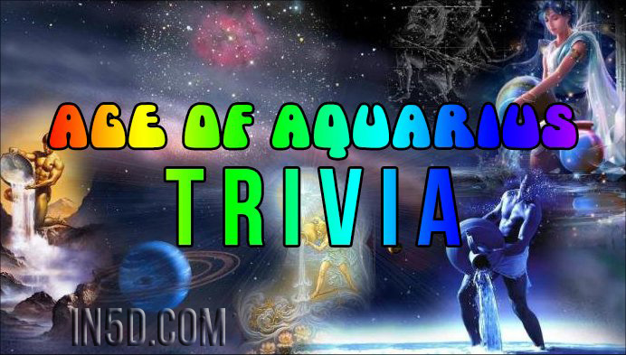 Age Of Aquarius and 5th Dimension Trivia