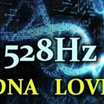 528Hz DNA Frequency Meditation Video – UNLOCK Your Codons!!!