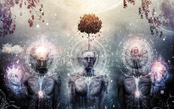 Pineal Gland: Portal Of Higher Dimensions