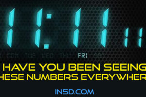 11:11 – Have You Been Seeing These Numbers Everywhere?