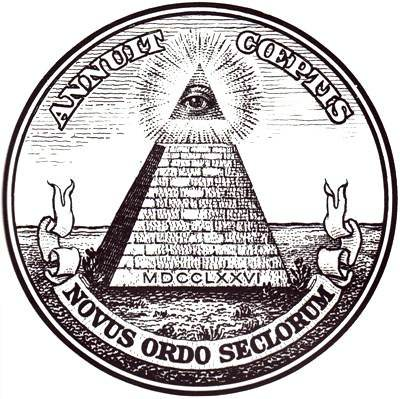 "On the back of a U.S. One dollar bill, you'll find the phrase, "" ANNUIT COEPTIS - NOVO ORDO SECLORUM"" which means ""agreed to undertakings; a new order of the ages"". While many believe this means ""New World Order,"" it actually means a ""New Order of the Ages""."