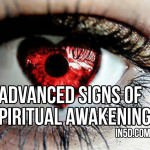17 Advanced Signs Of Spiritual Awakening