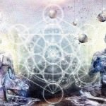 Mastering Alchemy – Sacred Geometry Energy Meditation