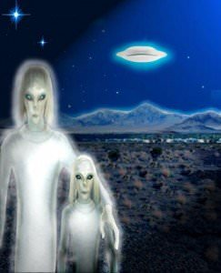A Guide To Earth's Extraterrestrial Races - In5D : In5D