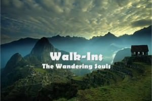 Walk-Ins: The Wandering Souls