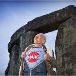 "What Does Astronaut Buzz Aldrin's ""Get Your Ass To Mars?"" T Shirt REALLY Mean?"
