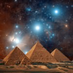 The Connection Between The Pyramids And Orion's Belt