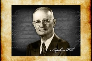 Napoleon Hill – Beyond The Secret