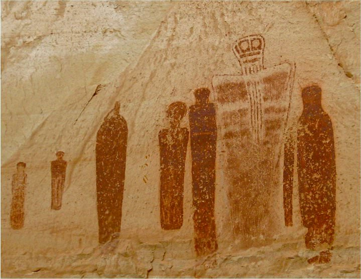 Native Elders Reveal Centuries Of Extraterrestrial Contact Lore  in5d